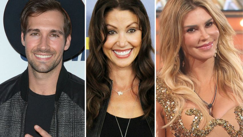 Celebrity Big Brother: Das sind die Stars der 1. US-Version!