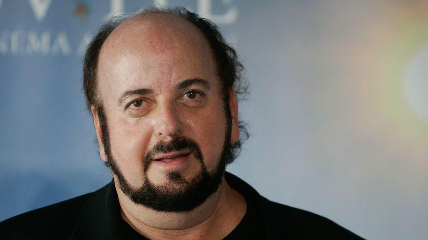 Regisseur James Toback soll über 200 Frauen belästigt haben!