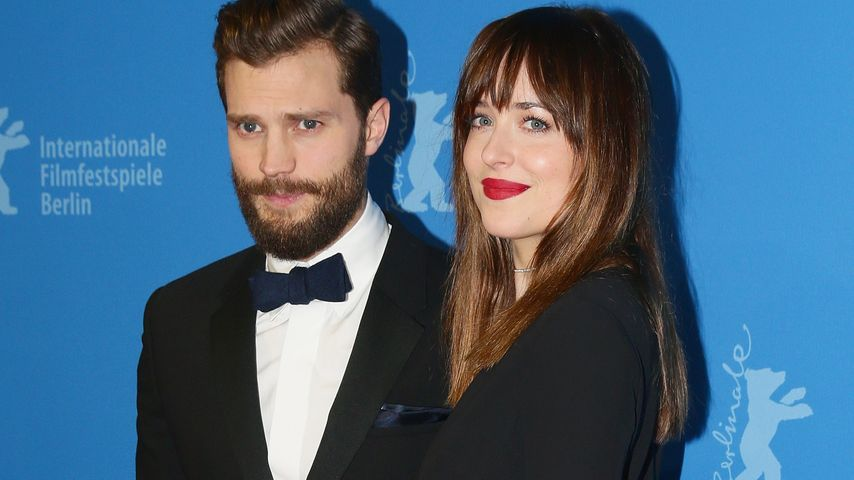"Oh, Mr. Grey! Die Welt im ""Shades of Grey""-Hype"