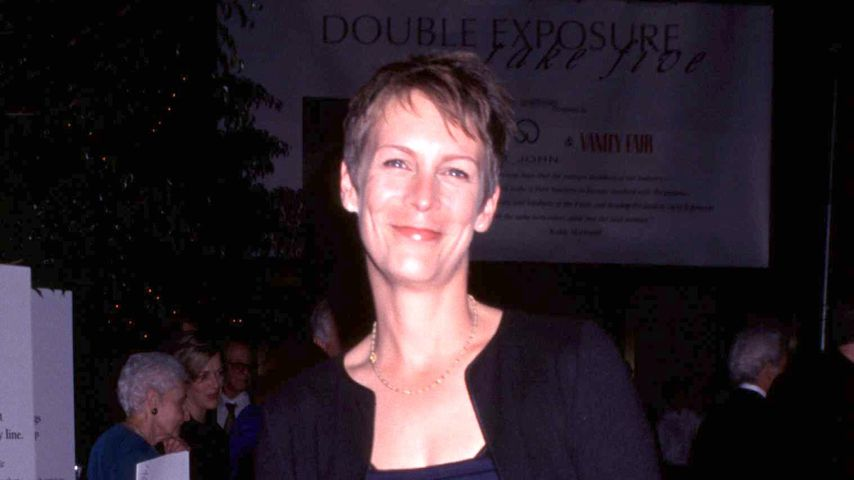 Jamie Lee Curtis 1999