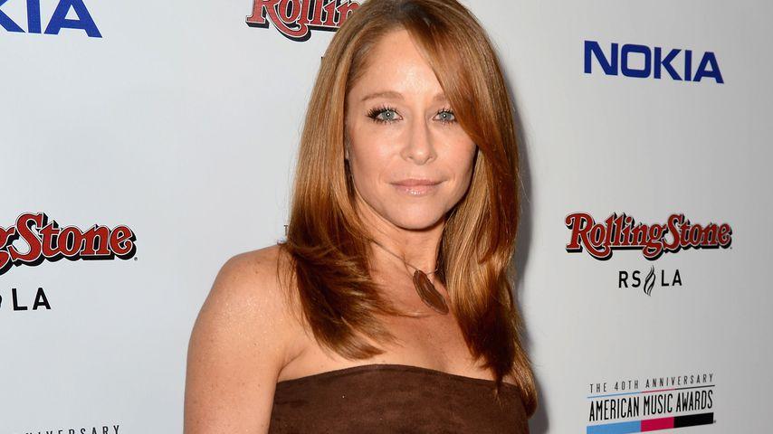 Jamie Luner, Schauspielerin