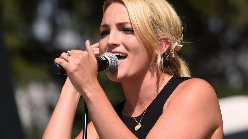 Ruf als Teenie-Mama: So sehr leidet Jamie Lynn Spears