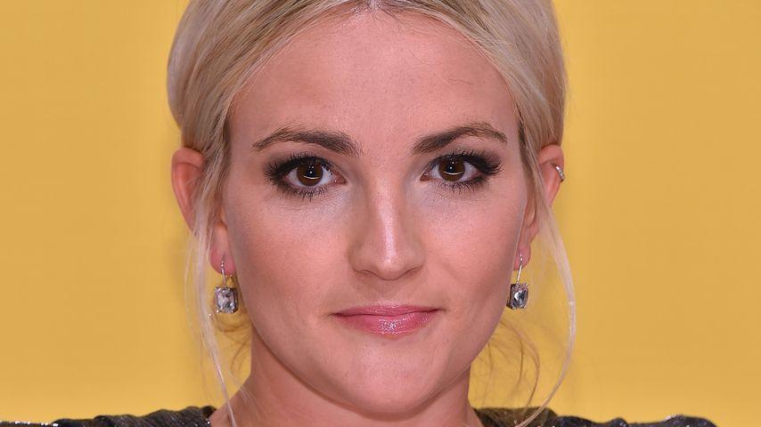 Vormundschaftsstreit: Jamie Lynn Spears unterstützt Britney