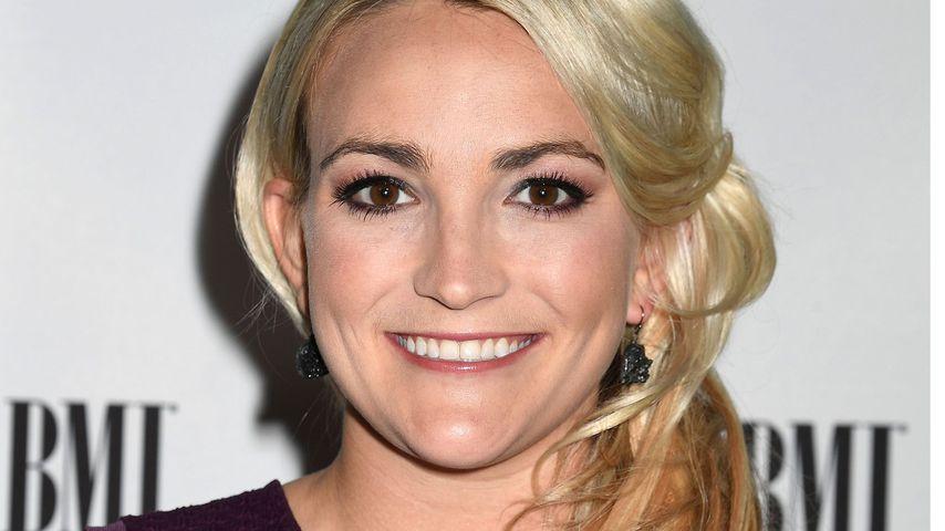 Jamie Lynn Spears, Schauspielerin