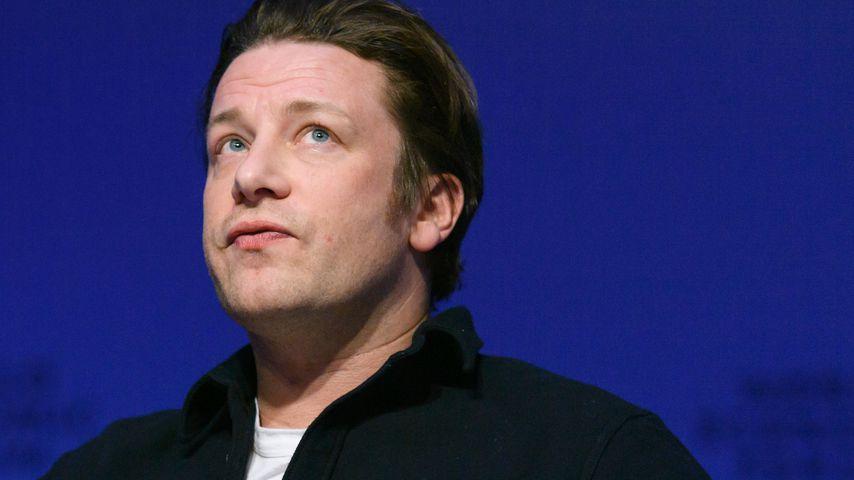 Jamie Oliver, britischer Starkoch