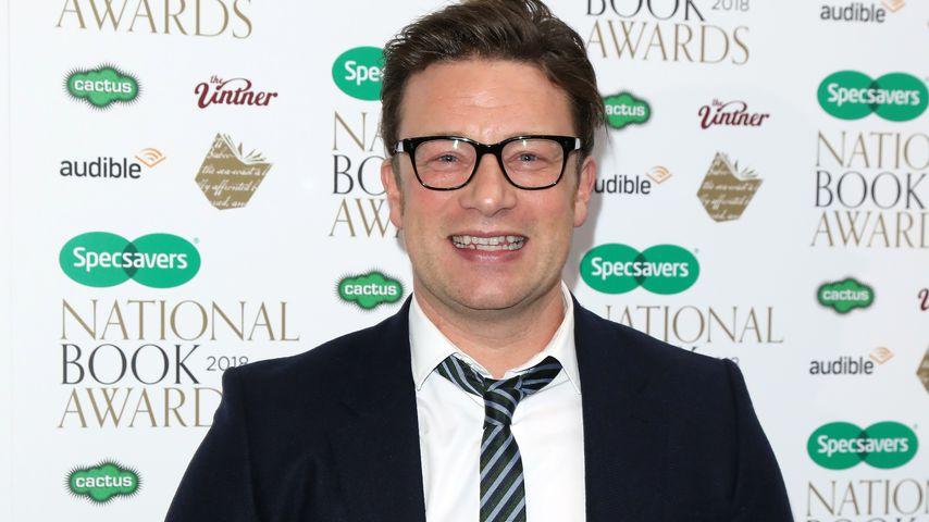 Jamie Oliver, Starkoch
