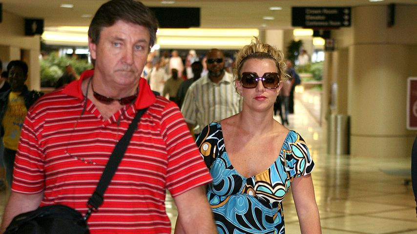 Geld-Bonus für Papa: Schützt er Britney Spears vor Rückfall?