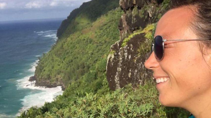 Todes-Drama: US-TV-Reporterin ertrinkt im Hawaii-Urlaub