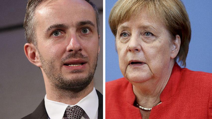 Urteil im Fall Böhmermann gegen Kanzlerin Merkel gesprochen