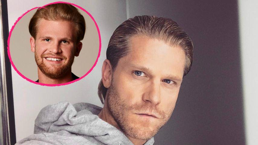 "Bachelorette-Jan Kopie? Das sagt Paul Janke zu seinem ""Twin"""