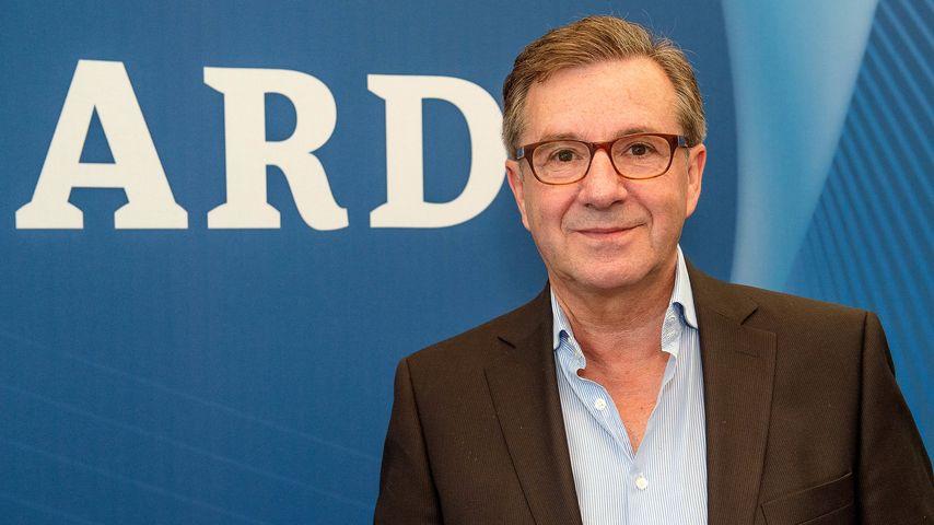 Jan Hofer auf der IFA 2015