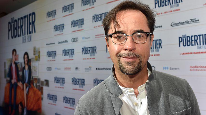 """Nach """"Tatort""""-Erfolg: Neue Krimiserie mit Jan Josef Liefers"""