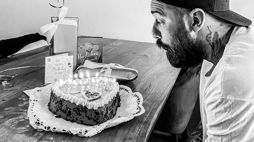"""""""26"""": Jan Leyk wird an seinem Geburtstag zehn Jahre jünger"""