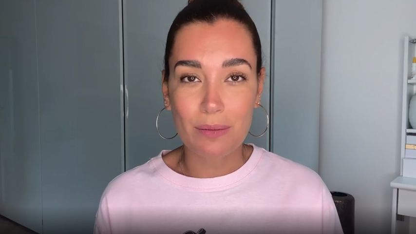 Von ihrer Familie isoliert: So geht es Jana Ina Zarrella