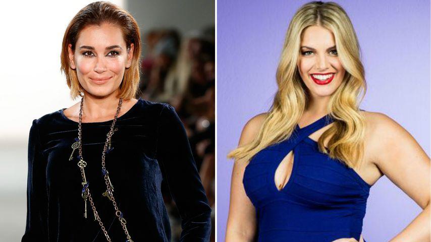 """Jana Ina, Angelina & Co.: Neue """"Curvy Supermodel""""-Jury steht"""