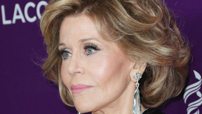 """Jane Fonda: """"Sex hatte immer Einfluss auf mein Leben"""""""