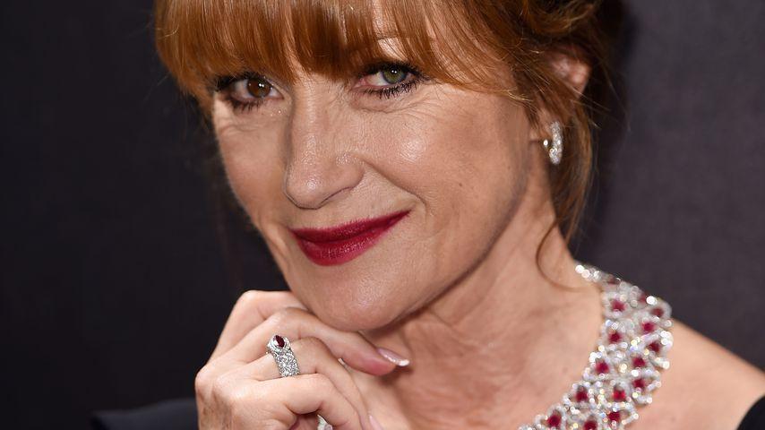 Jane Seymour erzürnt: Ihre Rolle wurde mit Jüngeren besetzt
