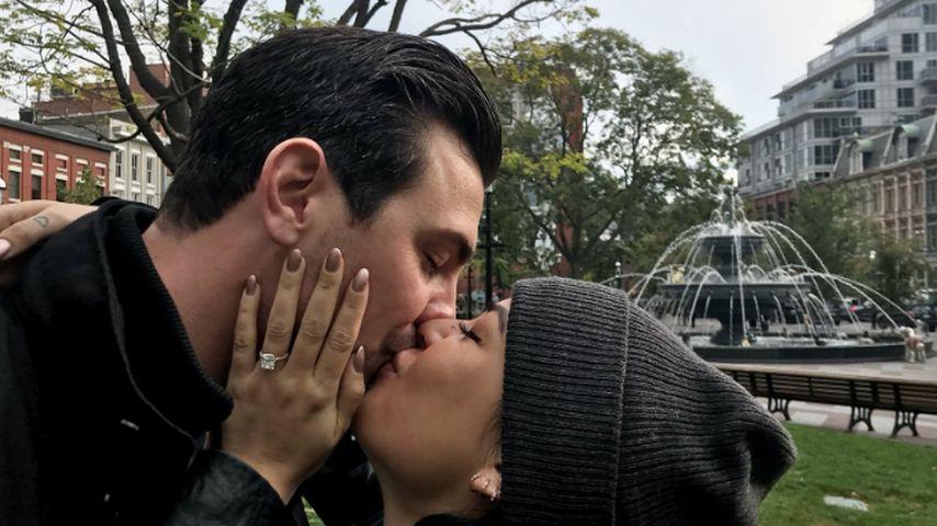 PLL-Hochzeit: Diese kleine Lügnerin hat sich verlobt!