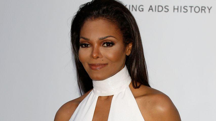Ihr Bruder verrät: Janet Jackson wird eine strenge Mama!