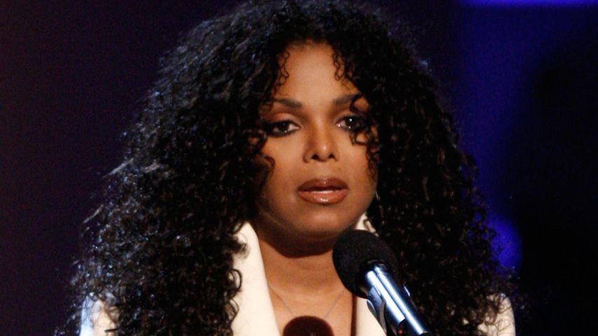 Janet Jackson im Juni 2009