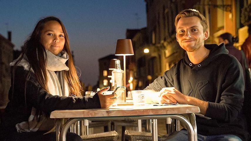 Janet und Philipp Mickenbecker