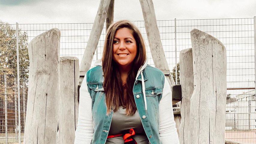 Janina El Arguioui im November 2019