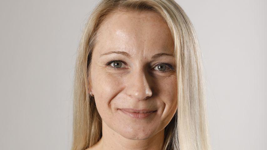 """Janina, Kandidatin bei """"Hochzeit auf den ersten Blick"""""""
