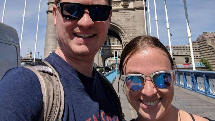 Familienzuwachs: Konny & Manuela Reimann werden Großeltern