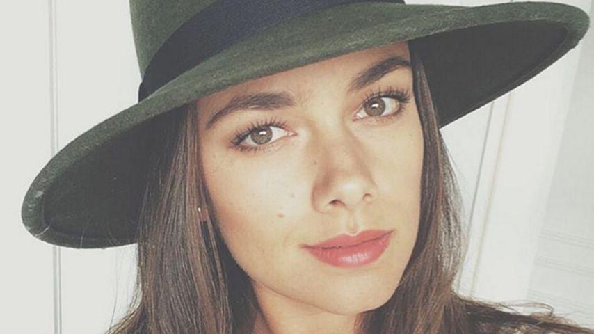 Liebes-Aus nach 6 Jahren: Ist Janina Uhse wieder Single?