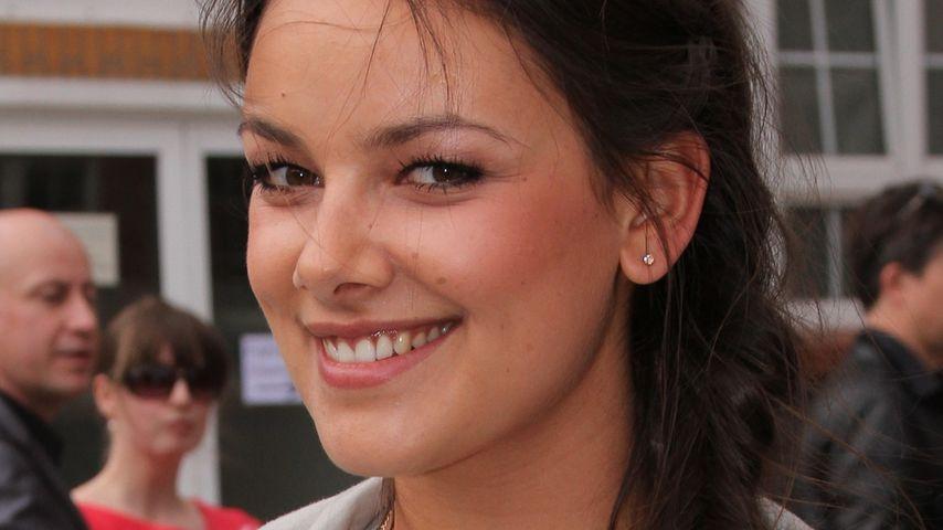 GZSZ-Star Janina Uhse färbt erstmals ihre Haare!