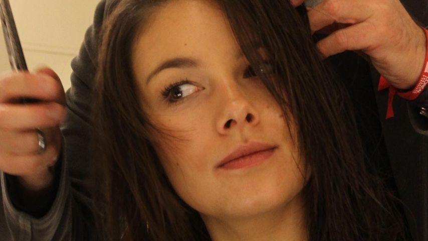 Deshalb färbte sich GZSZ-Janina Uhse nie die Haare