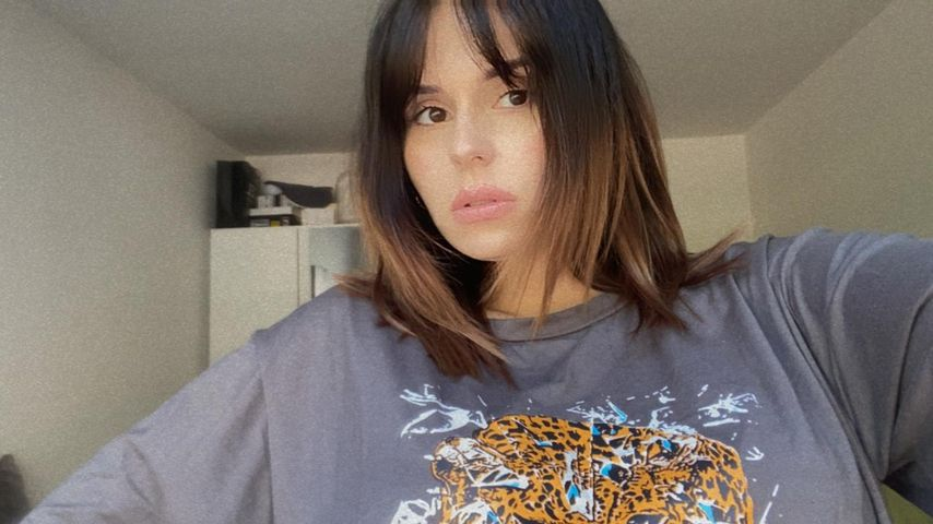 Während Schwangerschaft: Bachelor-Babe Janine ändert Frisur