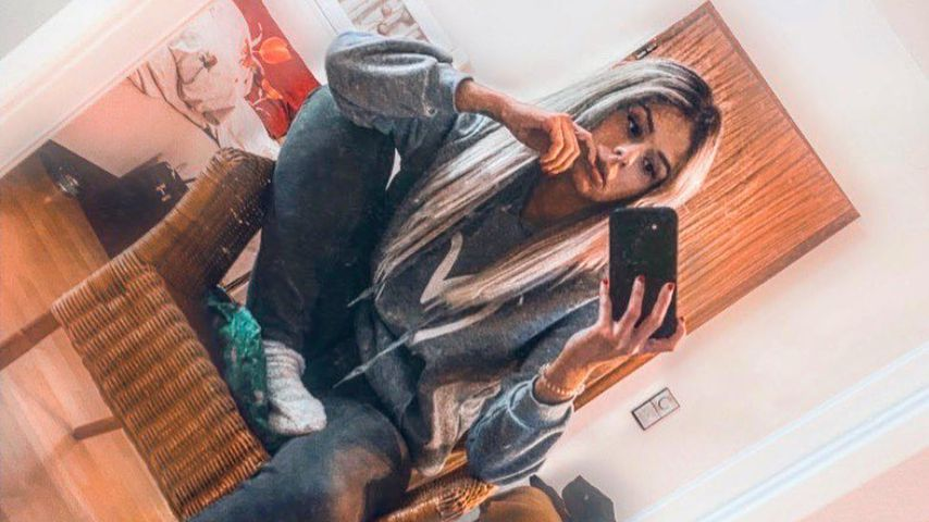 XXL-Extensions-Mähne: Bachelor-Janine zeigt neuen Look!