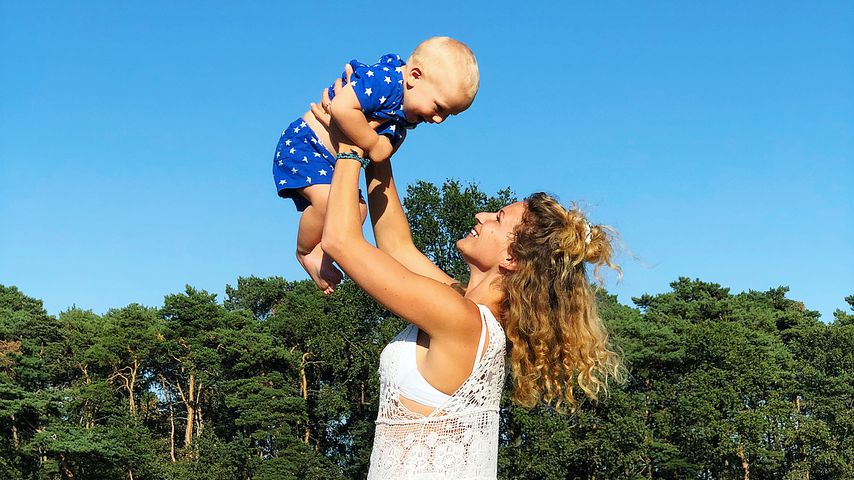 EOs erster Geburtstag steht an: Mama Janni ganz sentimental!