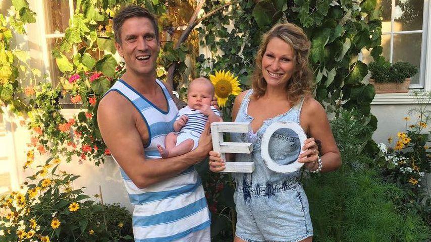 Endlich: Janni und Peer verraten den Namen ihres Babys!