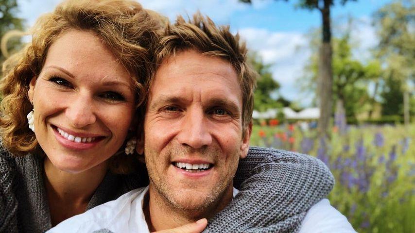 Janni und Peer sind wieder Eltern geworden