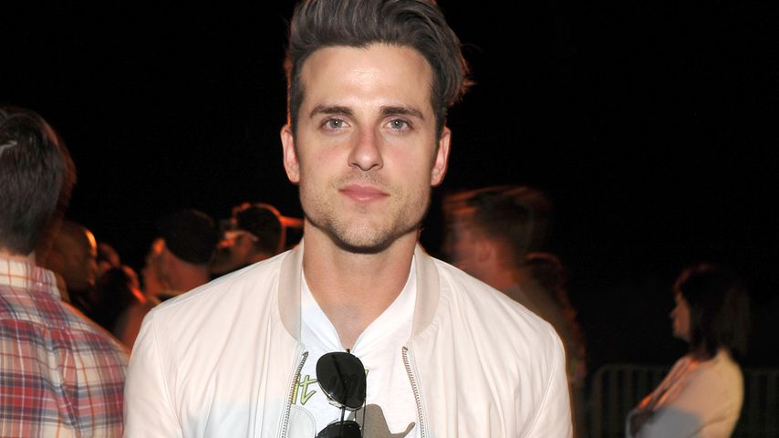 Jared Followill, Bas­sist der Band Kings of Leon