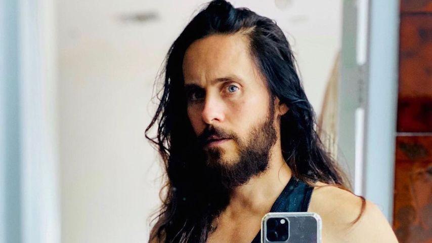 Jared Leto im Mai 2021