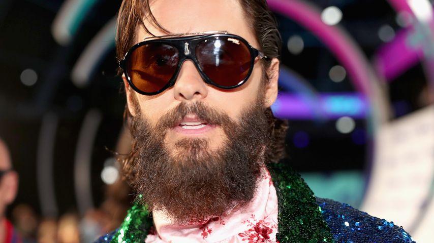 Jared Leto bei den MTV Video Music Awards 2017