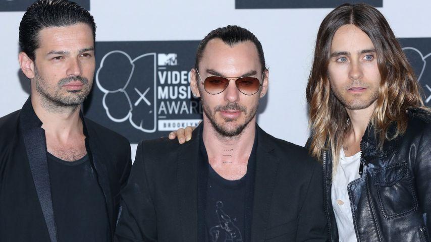 Jared Leto kritisiert MTV nach den VMAs