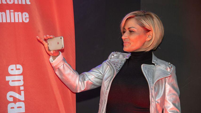 Jasmin Herren, Reality-TV-Star