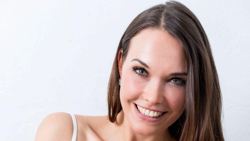 """Jasmin, Kandidatin bei """"Sylvies Dessous Models"""""""