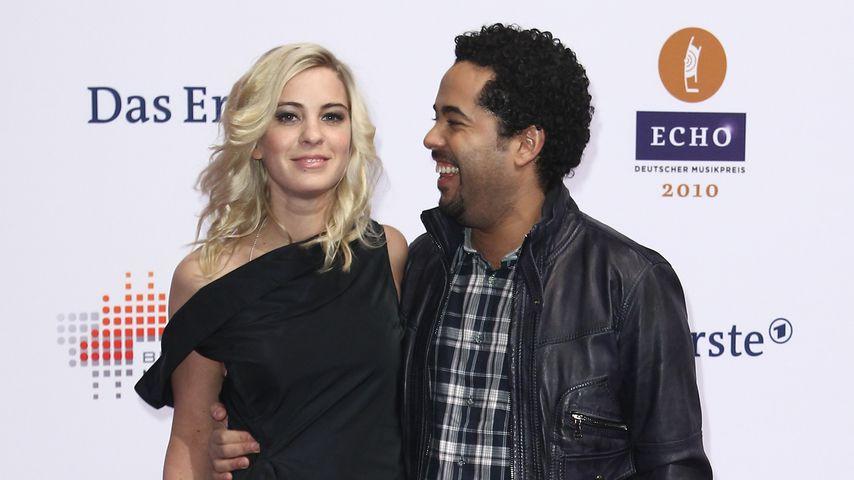 1. öffentlicher Auftritt: Adel Tawil mit neuer Freundin!