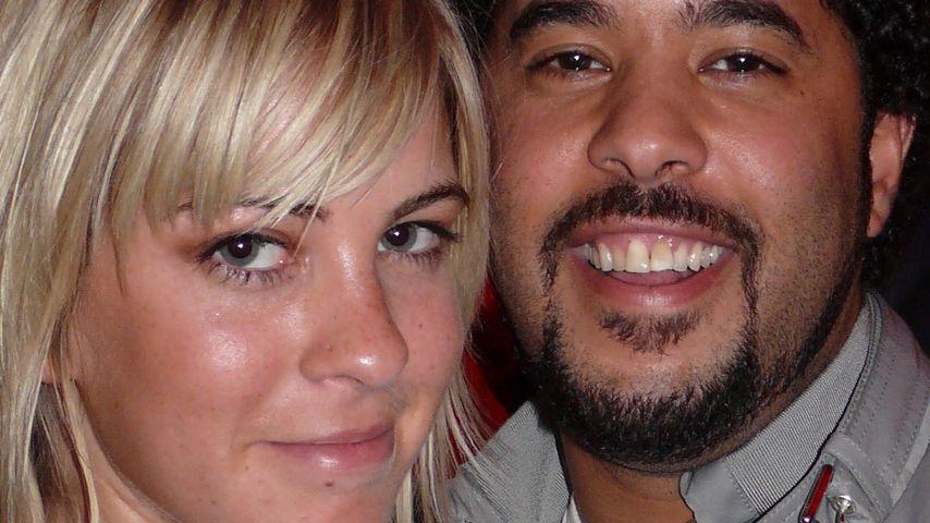 Jasmin Weber und Adel Tawil