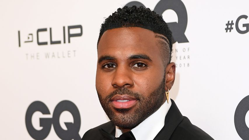 Nach GQ-Awards: Hungriger Jason Derulo stürmt Berliner KFC!