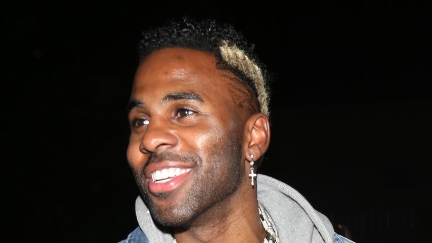 Jason Derulo, November 2019