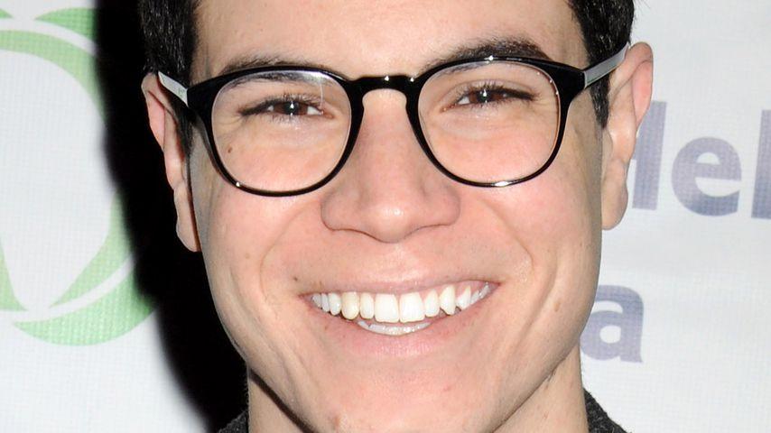 Jason Gotay im März 2014