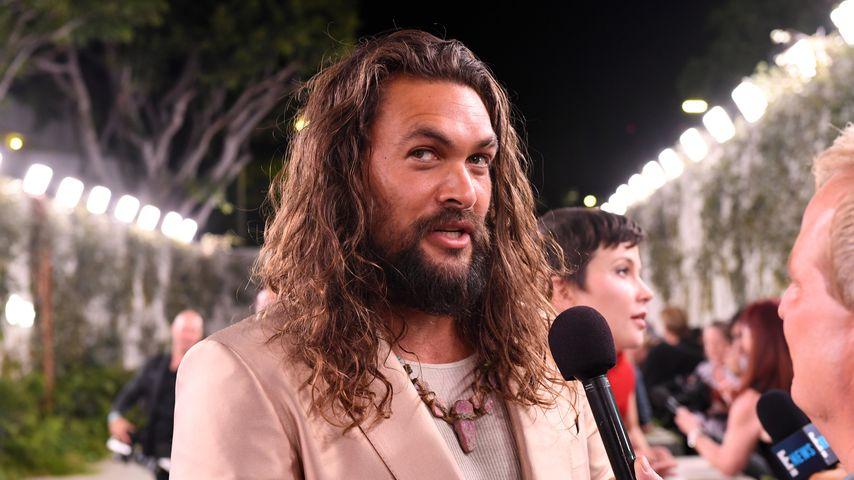 Jason Momoa, Schauspieler