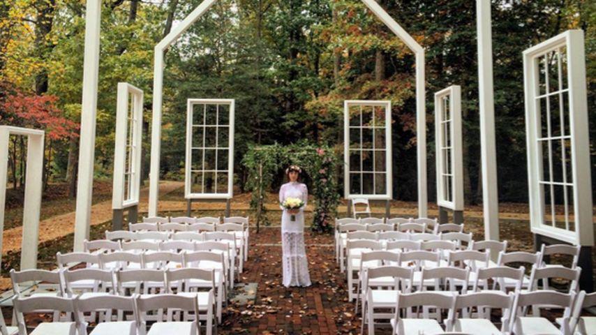 """Glücklichster Mann: """"I'm Yours""""-Jason Mraz hat geheiratet"""