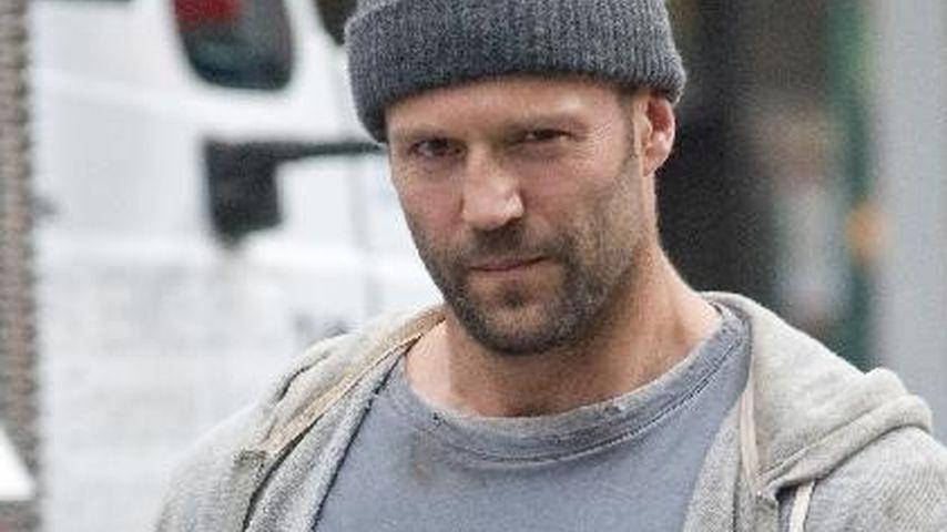 Autsch: Jason Stathams Körper beschwert sich!